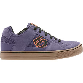 adidas Five Ten Freerider kengät Naiset, legacy purple/core black/gum M2